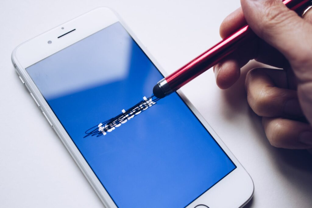 Cambiar nombre de tu pagina de facebook