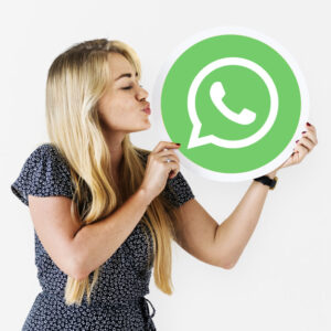 Personaliza tu whatsapp
