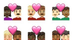 Estos son los más de 200 nuevos emojis que llegarán el próximo año a tu Whatsapp