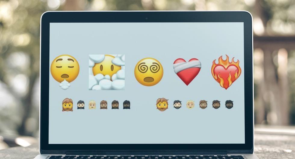 5 nuevos emojis para whatsapp