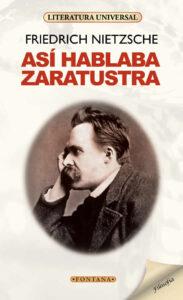 Así habló Zaratustra pdf