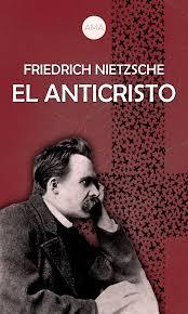 El anticristo Nietzsche pdf