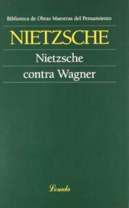 Nietzsche contra Wagner pdf