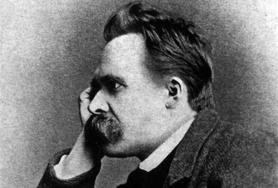 11 consejos de Nietzsche para jóvenes escritores de filosofía