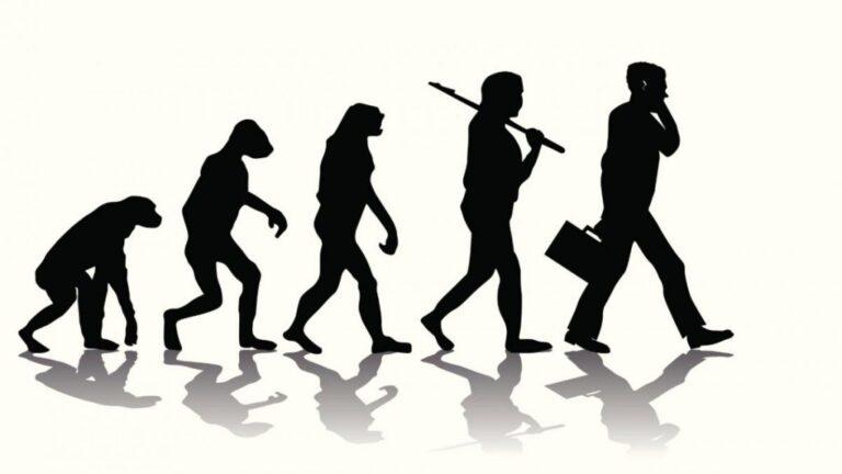 Evolucion del hombre segun nietzsche