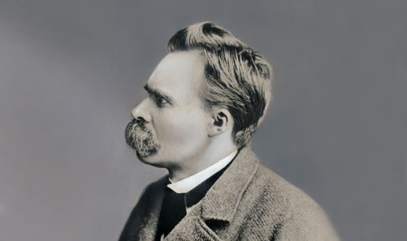 Nietzsche mejores citas
